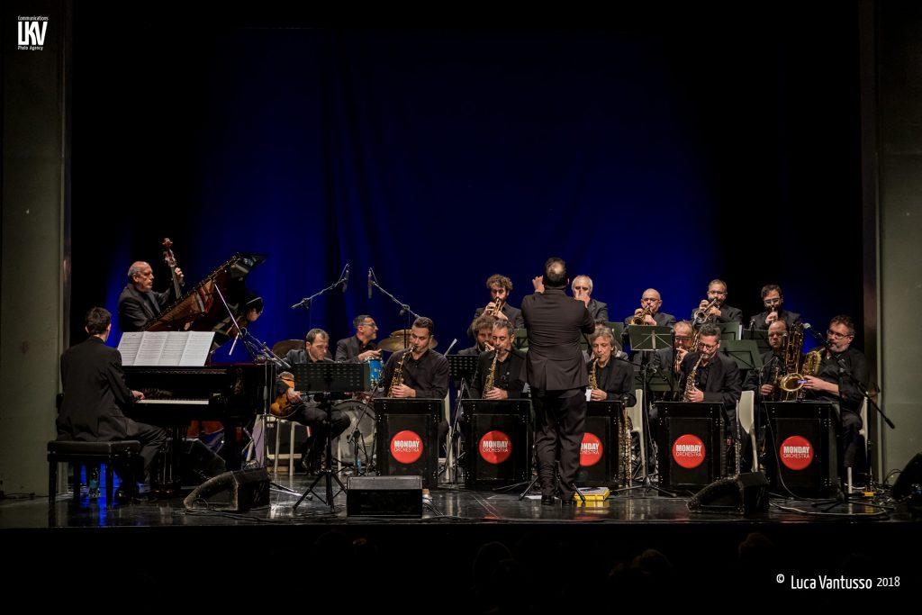 Monday Orchestra